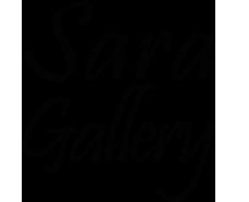 SarahArtGallery Logo